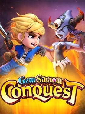 เกมสล็อต Gem Saviour Conquest